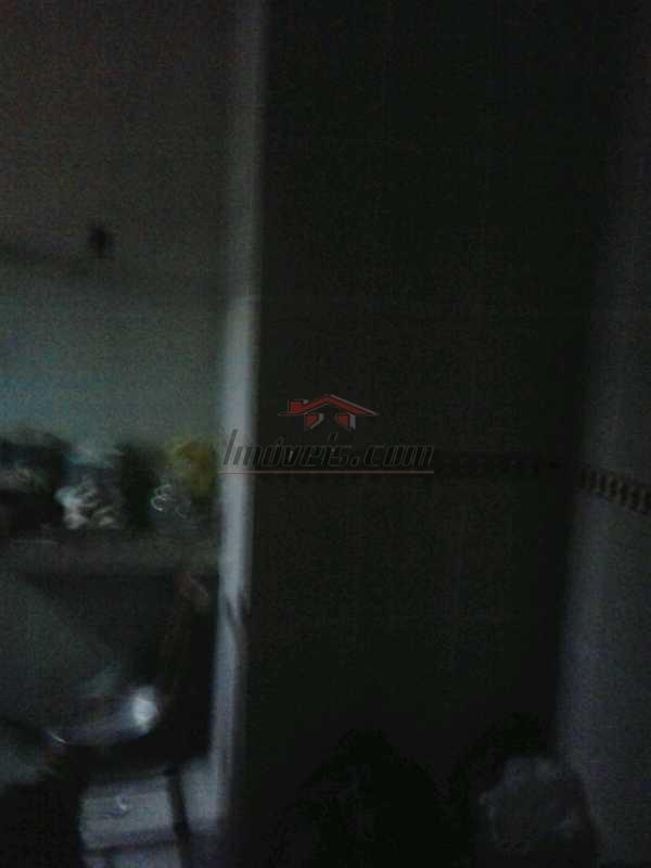 28 - Casa em Condomínio à venda Rua Manuel Vieira,Tanque, Rio de Janeiro - R$ 265.000 - PECN20027 - 23
