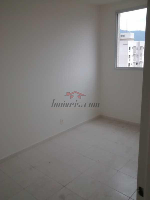 1 - Apartamento à venda Rua General Bruce,Vasco da Gama, Rio de Janeiro - R$ 269.000 - PEAP20556 - 1
