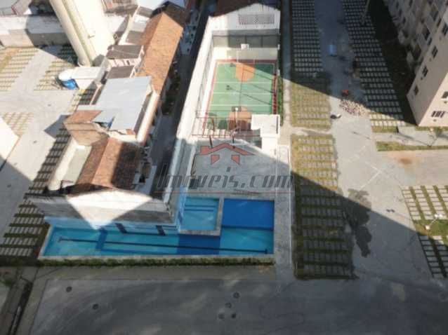 11 - Apartamento à venda Rua General Bruce,Vasco da Gama, Rio de Janeiro - R$ 269.000 - PEAP20556 - 12