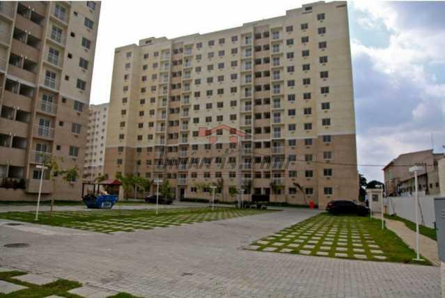 13 - Apartamento à venda Rua General Bruce,Vasco da Gama, Rio de Janeiro - R$ 269.000 - PEAP20556 - 14
