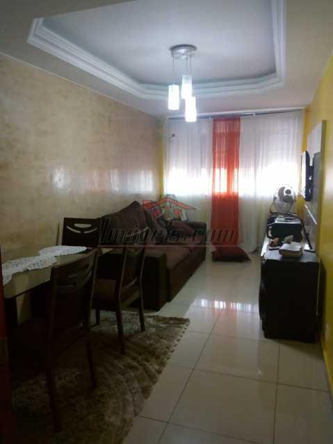 1. - Apartamento à venda Avenida Automóvel Clube,Jardim José Bonifácio, São João de Meriti - R$ 250.000 - PEAP30258 - 1