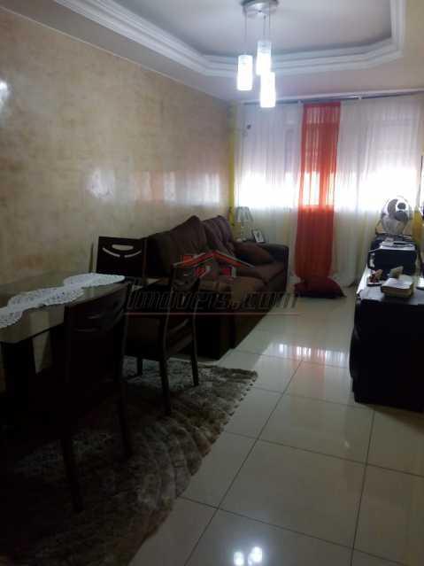 2. - Apartamento à venda Avenida Automóvel Clube,Jardim José Bonifácio, São João de Meriti - R$ 250.000 - PEAP30258 - 3