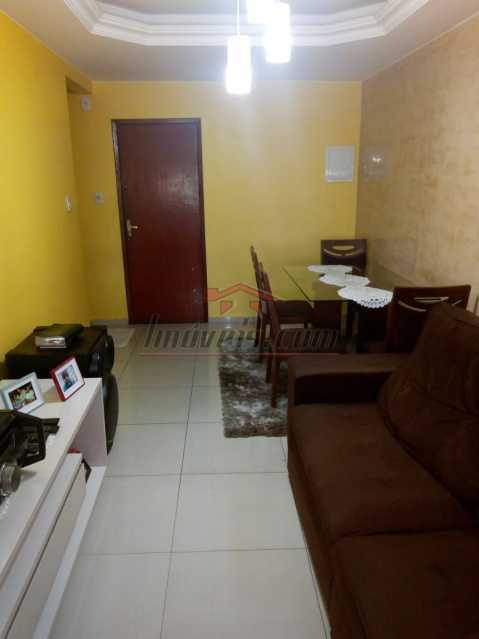 3. - Apartamento à venda Avenida Automóvel Clube,Jardim José Bonifácio, São João de Meriti - R$ 250.000 - PEAP30258 - 4