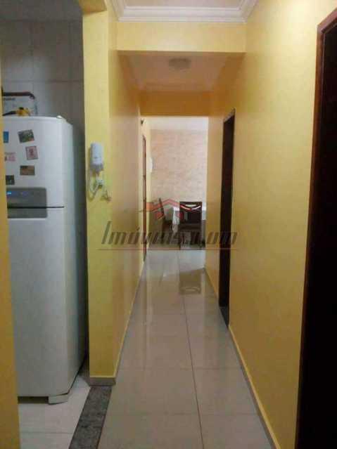5. - Apartamento à venda Avenida Automóvel Clube,Jardim José Bonifácio, São João de Meriti - R$ 250.000 - PEAP30258 - 6