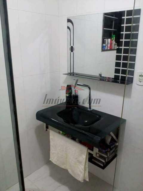 17. - Apartamento à venda Avenida Automóvel Clube,Jardim José Bonifácio, São João de Meriti - R$ 250.000 - PEAP30258 - 18