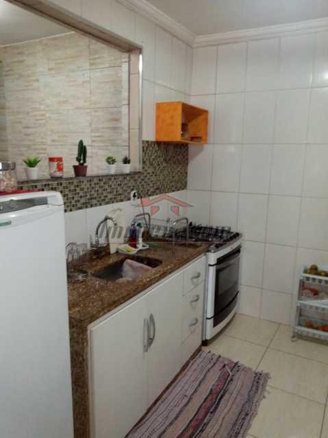 19. - Apartamento à venda Avenida Automóvel Clube,Jardim José Bonifácio, São João de Meriti - R$ 250.000 - PEAP30258 - 20