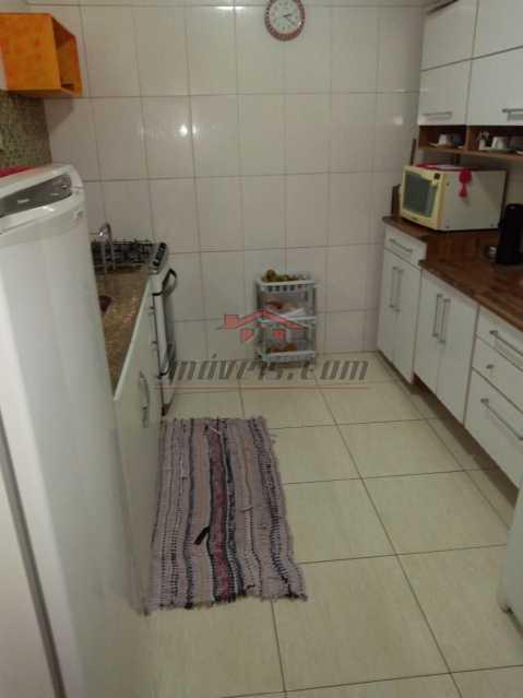 20. - Apartamento à venda Avenida Automóvel Clube,Jardim José Bonifácio, São João de Meriti - R$ 250.000 - PEAP30258 - 21