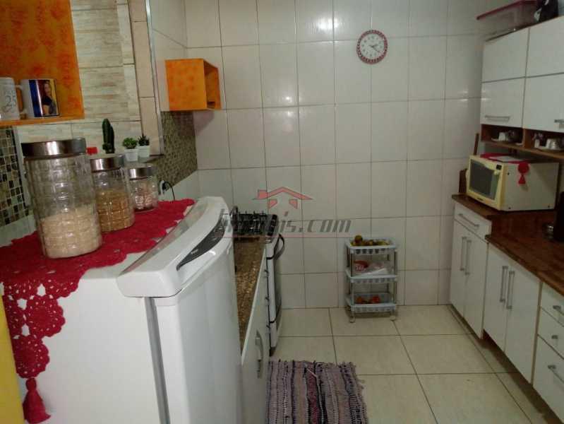 21. - Apartamento à venda Avenida Automóvel Clube,Jardim José Bonifácio, São João de Meriti - R$ 250.000 - PEAP30258 - 22