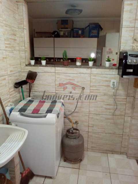 22. - Apartamento à venda Avenida Automóvel Clube,Jardim José Bonifácio, São João de Meriti - R$ 250.000 - PEAP30258 - 23