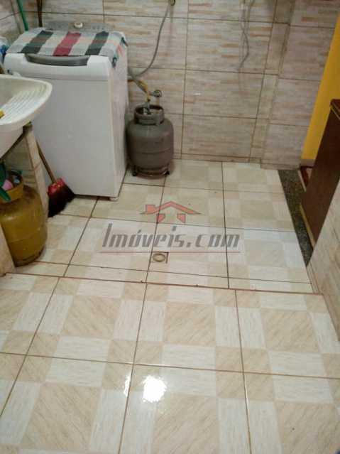 23. - Apartamento à venda Avenida Automóvel Clube,Jardim José Bonifácio, São João de Meriti - R$ 250.000 - PEAP30258 - 24