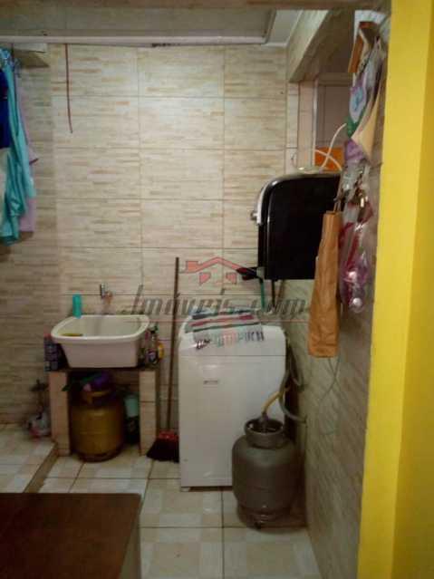 24. - Apartamento à venda Avenida Automóvel Clube,Jardim José Bonifácio, São João de Meriti - R$ 250.000 - PEAP30258 - 25