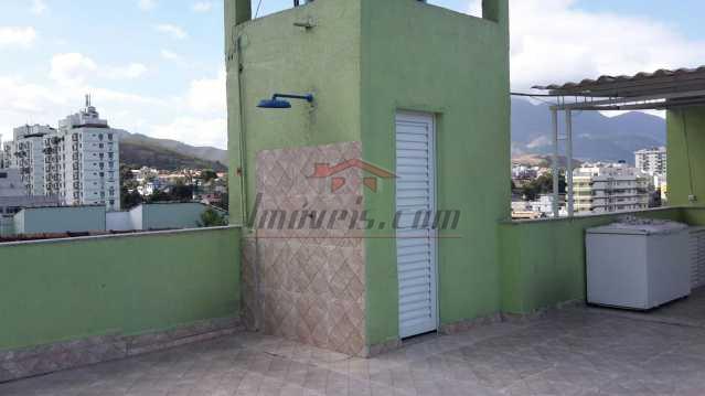 IMG-20160119-WA0037 - Casa à venda Rua Belo Vale,Tanque, Rio de Janeiro - R$ 709.000 - PECA30205 - 20