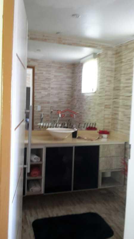 IMG-20160119-WA0045 - Casa à venda Rua Belo Vale,Tanque, Rio de Janeiro - R$ 709.000 - PECA30205 - 16
