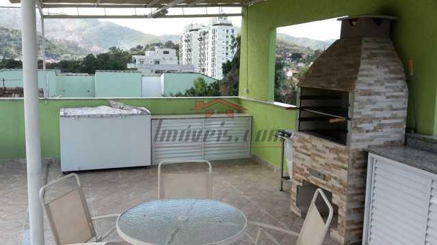 IMG-20160119-WA0049 - Casa à venda Rua Belo Vale,Tanque, Rio de Janeiro - R$ 709.000 - PECA30205 - 23