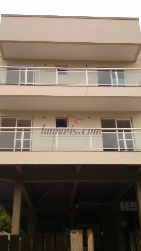 1 - Apartamento à venda Rua Artur Orlando,Pechincha, Rio de Janeiro - R$ 225.000 - PEAP20568 - 3