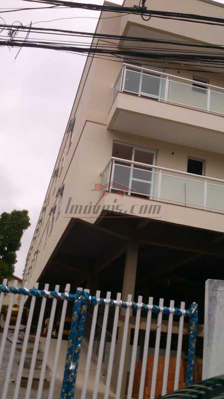 3 - Apartamento à venda Rua Artur Orlando,Pechincha, Rio de Janeiro - R$ 275.000 - PEAP20570 - 4