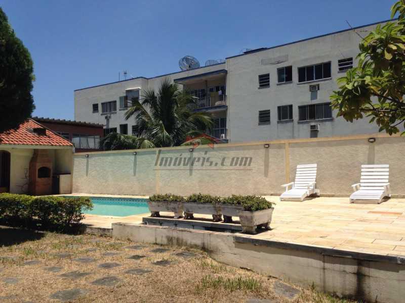 IMG-20160701-WA0025 - Casa à venda Rua Maranga,Praça Seca, Rio de Janeiro - R$ 590.000 - PECA30208 - 26