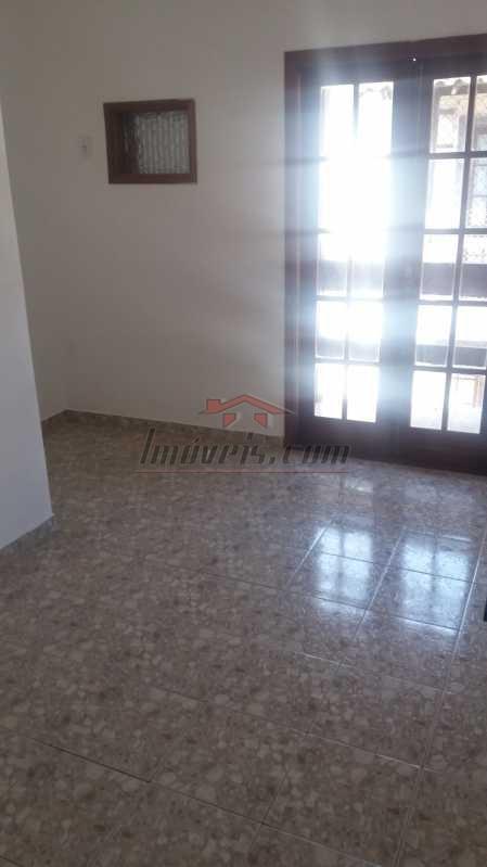2 - Casa à venda Rua Renato Meira Lima,Tanque, Rio de Janeiro - R$ 449.000 - PECA30212 - 3