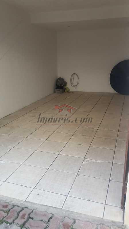 5 - Casa à venda Rua Renato Meira Lima,Tanque, Rio de Janeiro - R$ 449.000 - PECA30212 - 6