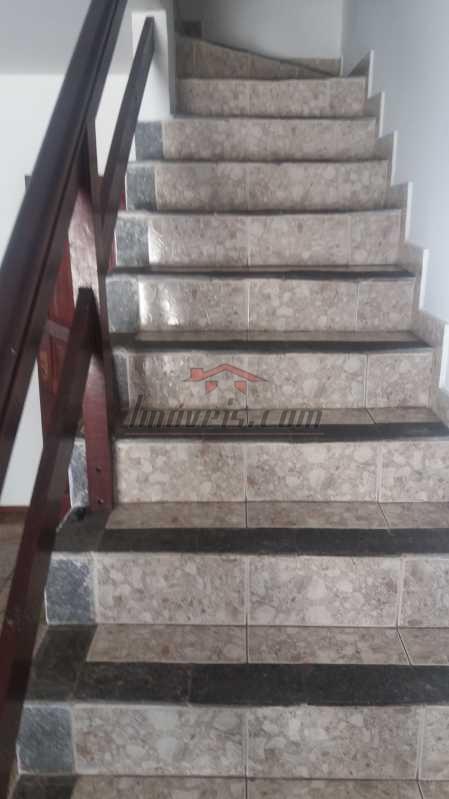 9 - Casa à venda Rua Renato Meira Lima,Tanque, Rio de Janeiro - R$ 449.000 - PECA30212 - 10