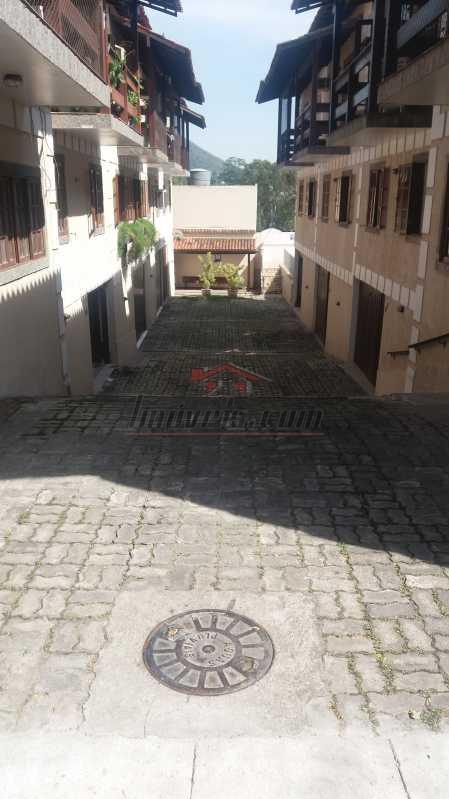 21 - Casa à venda Rua Renato Meira Lima,Tanque, Rio de Janeiro - R$ 449.000 - PECA30212 - 22
