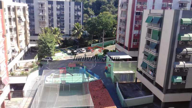 14578_G1501271538 - Apartamento à venda Rua Cândido Benício,Praça Seca, Rio de Janeiro - R$ 240.000 - PSAP20832 - 1