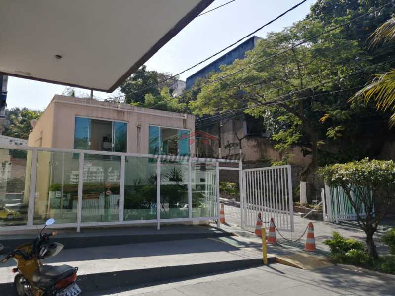 1 - Apartamento à venda Rua Cândido Benício,Praça Seca, Rio de Janeiro - R$ 240.000 - PSAP20832 - 3