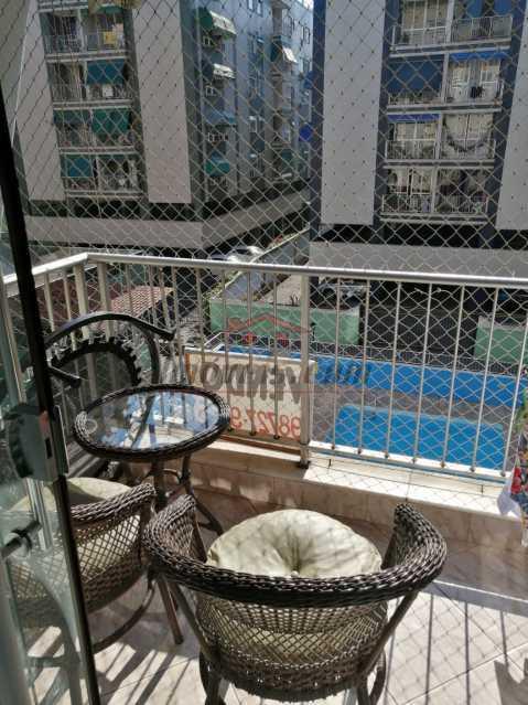 2 - Apartamento à venda Rua Cândido Benício,Praça Seca, Rio de Janeiro - R$ 240.000 - PSAP20832 - 5