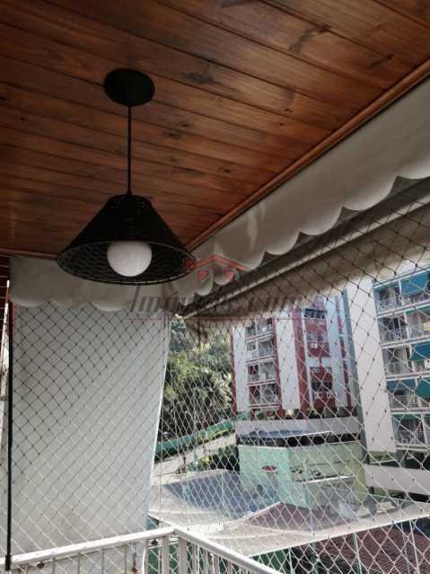 3 2 - Apartamento à venda Rua Cândido Benício,Praça Seca, Rio de Janeiro - R$ 240.000 - PSAP20832 - 6