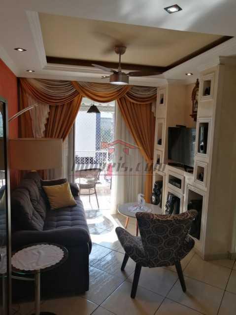 3 - Apartamento à venda Rua Cândido Benício,Praça Seca, Rio de Janeiro - R$ 240.000 - PSAP20832 - 7