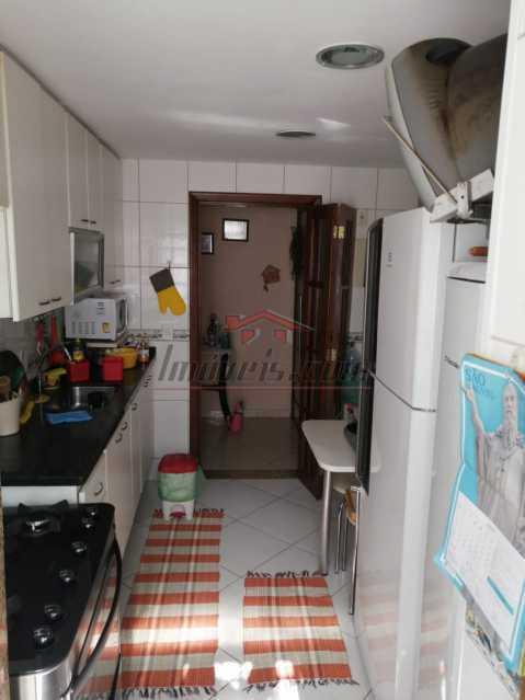 15 - Apartamento à venda Rua Cândido Benício,Praça Seca, Rio de Janeiro - R$ 240.000 - PSAP20832 - 19
