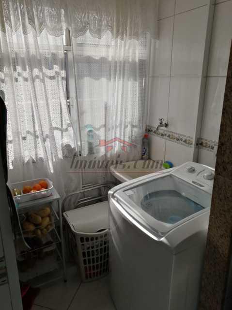 17 - Apartamento à venda Rua Cândido Benício,Praça Seca, Rio de Janeiro - R$ 240.000 - PSAP20832 - 21
