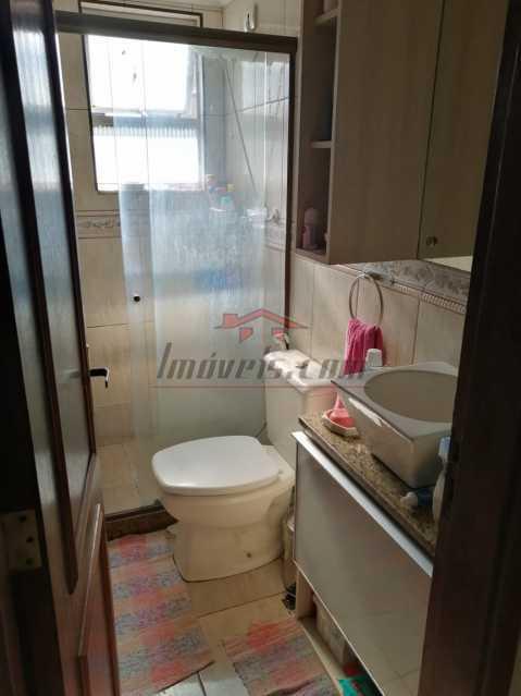 19 - Apartamento à venda Rua Cândido Benício,Praça Seca, Rio de Janeiro - R$ 240.000 - PSAP20832 - 23