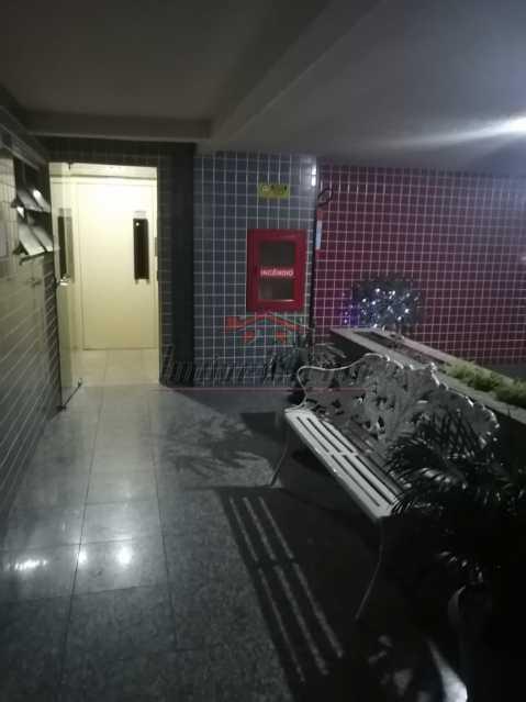 22 - Apartamento à venda Rua Cândido Benício,Praça Seca, Rio de Janeiro - R$ 240.000 - PSAP20832 - 26