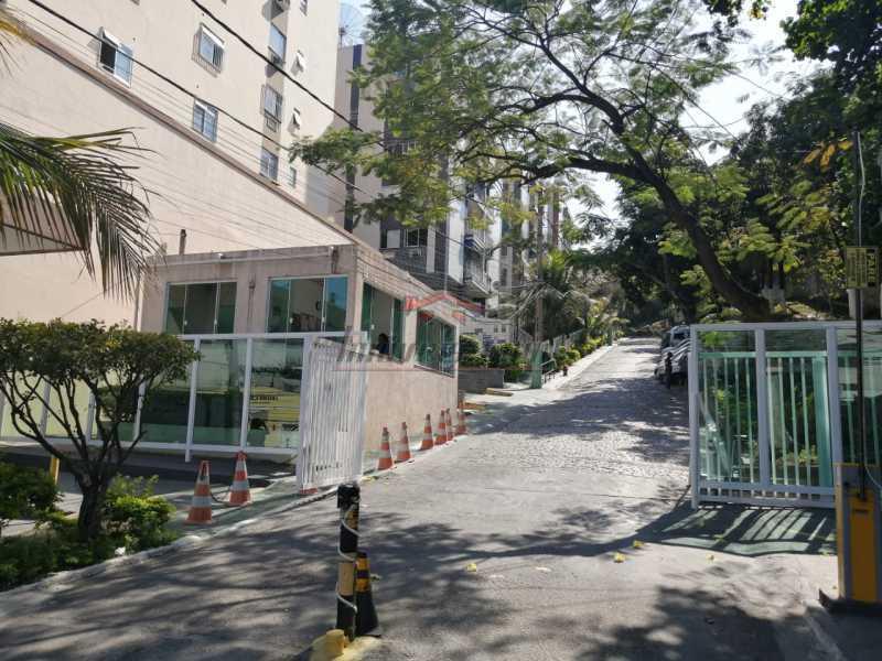 26 - Apartamento à venda Rua Cândido Benício,Praça Seca, Rio de Janeiro - R$ 240.000 - PSAP20832 - 30