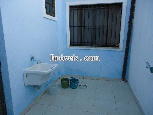 FOTO4 - Casa à venda Rua Daniel Barreto dos Santos,Recreio dos Bandeirantes, Rio de Janeiro - R$ 600.000 - PR30271 - 5