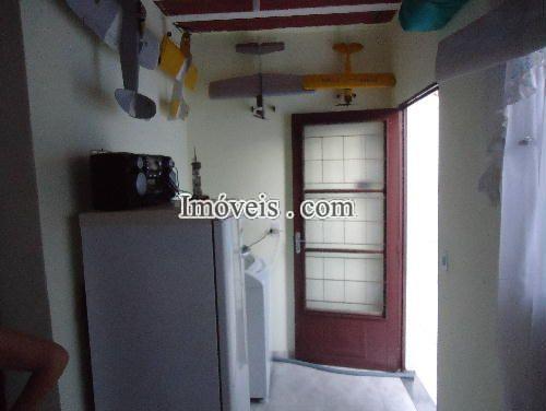 FOTO5 - Casa à venda Rua Daniel Barreto dos Santos,Recreio dos Bandeirantes, Rio de Janeiro - R$ 600.000 - PR30271 - 6
