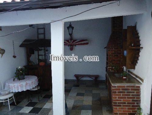 FOTO7 - Casa à venda Rua Daniel Barreto dos Santos,Recreio dos Bandeirantes, Rio de Janeiro - R$ 600.000 - PR30271 - 8