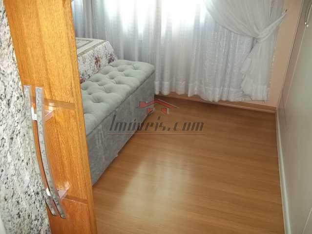 7 - Casa à venda Rua Almirante Calheiros da Graça,Todos os Santos, Rio de Janeiro - R$ 440.000 - PSCA20155 - 8