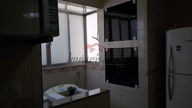 17 - Casa à venda Rua Almirante Calheiros da Graça,Todos os Santos, Rio de Janeiro - R$ 440.000 - PSCA20155 - 18