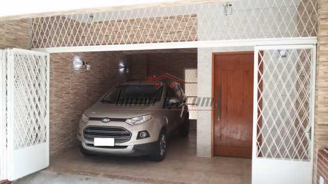 19 - Casa à venda Rua Almirante Calheiros da Graça,Todos os Santos, Rio de Janeiro - R$ 440.000 - PSCA20155 - 20