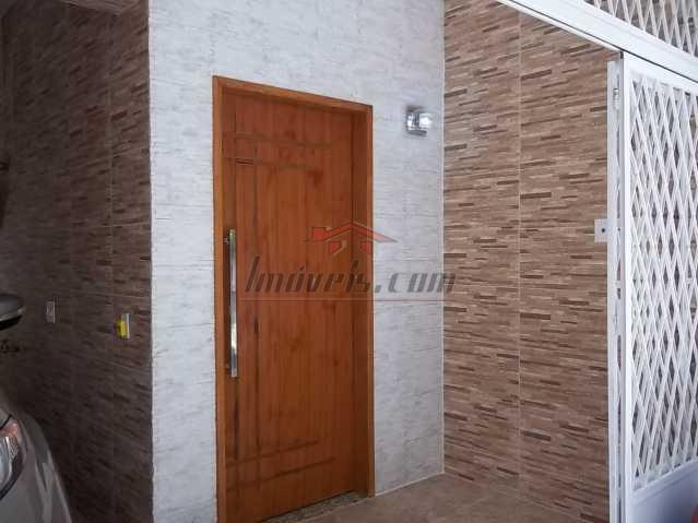 20 - Casa à venda Rua Almirante Calheiros da Graça,Todos os Santos, Rio de Janeiro - R$ 440.000 - PSCA20155 - 21