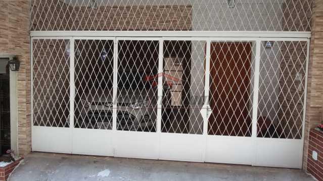21 - Casa à venda Rua Almirante Calheiros da Graça,Todos os Santos, Rio de Janeiro - R$ 440.000 - PSCA20155 - 22