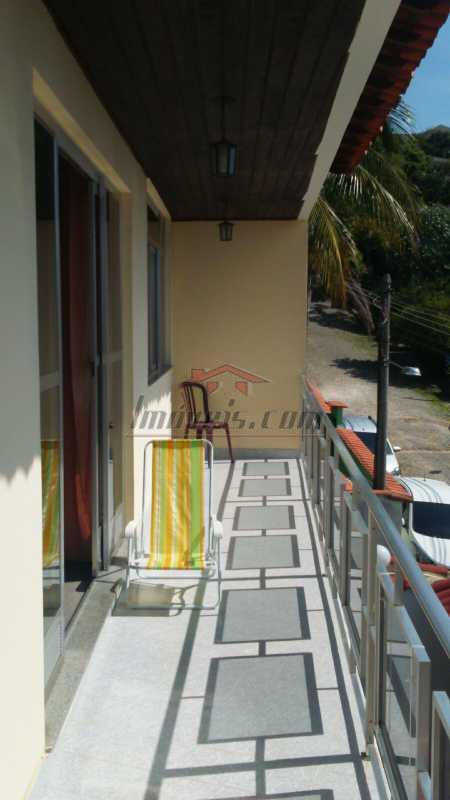3 - Casa em Condomínio à venda Rua Ipadu,Jacarepaguá, Rio de Janeiro - R$ 550.000 - PECN30018 - 4