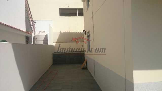 5 - Casa em Condomínio à venda Rua Ipadu,Jacarepaguá, Rio de Janeiro - R$ 550.000 - PECN30018 - 7