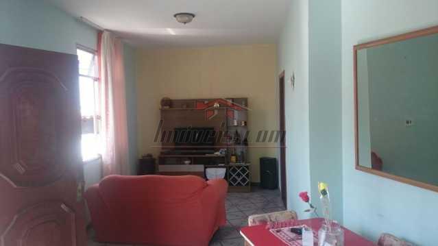 7 2 - Casa em Condomínio à venda Rua Ipadu,Jacarepaguá, Rio de Janeiro - R$ 550.000 - PECN30018 - 9