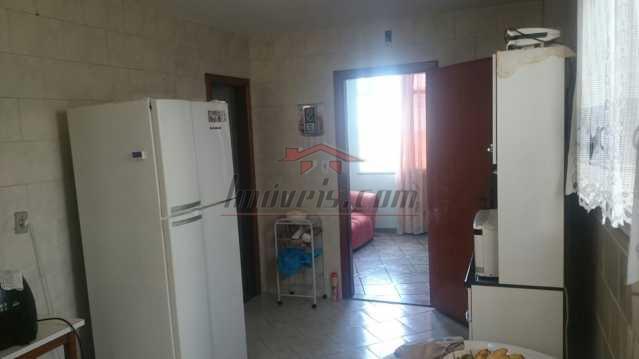 10 - Casa em Condomínio à venda Rua Ipadu,Jacarepaguá, Rio de Janeiro - R$ 550.000 - PECN30018 - 13