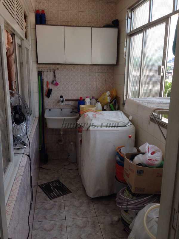 IMG-20160229-WA0002 - Apartamento Rua Tapajós,Madureira,Rio de Janeiro,RJ À Venda,1 Quarto,125m² - PSAP10162 - 10