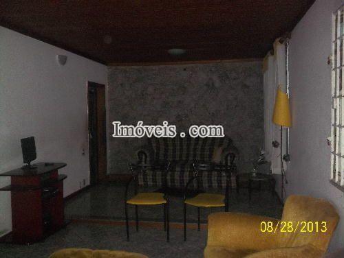 FOTO1 - Casa à venda Rua Soldado Genaro Pedro Lima,Anil, Rio de Janeiro - R$ 780.000 - PR30301 - 1
