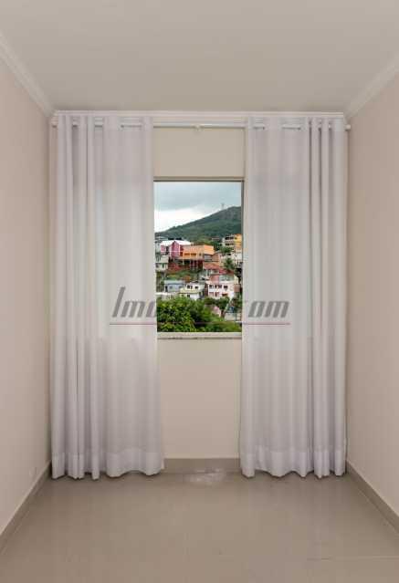 1 - Apartamento à venda Rua Manuel Vieira,Tanque, Rio de Janeiro - R$ 189.000 - PEAP20638 - 1